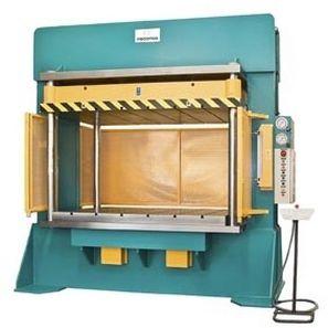 hydraulic press / forming / custom / 4-column