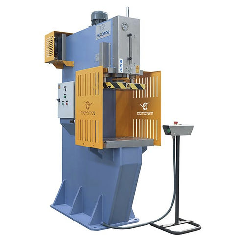 hydraulic press / forming / bending / punching