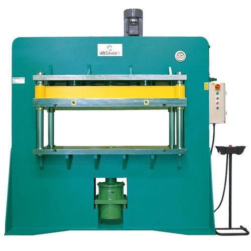 hydraulic press / forming / straight-side