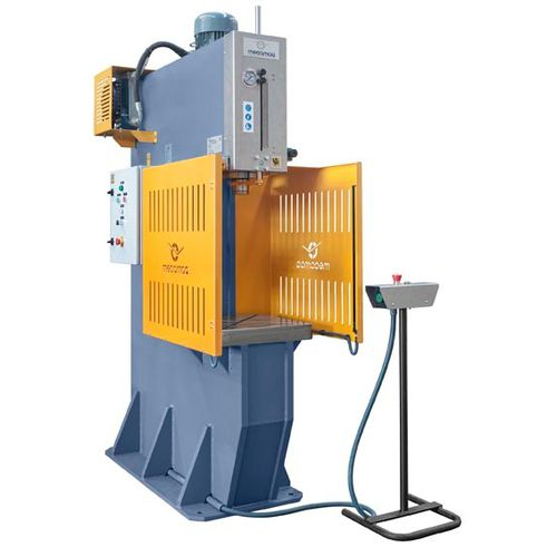hydraulic press / bending / forming / punching