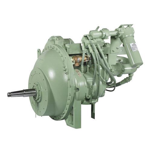 process gas compressor / stationary / motorless / centrifugal