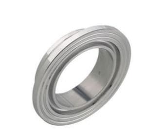 weld ferrule / stainless steel