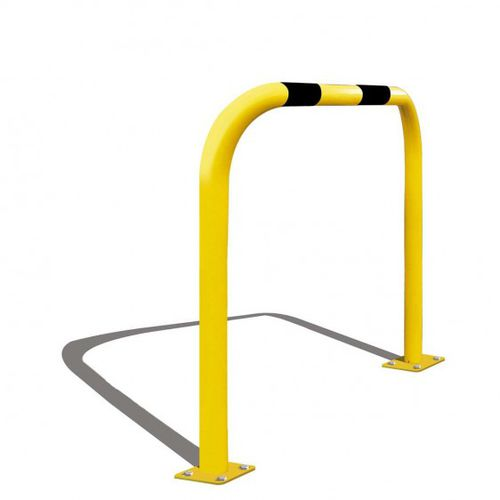 hoop guard