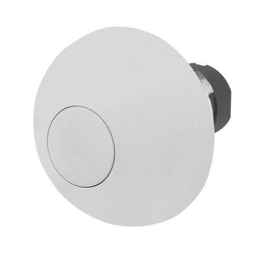 non-illuminated push-button switch