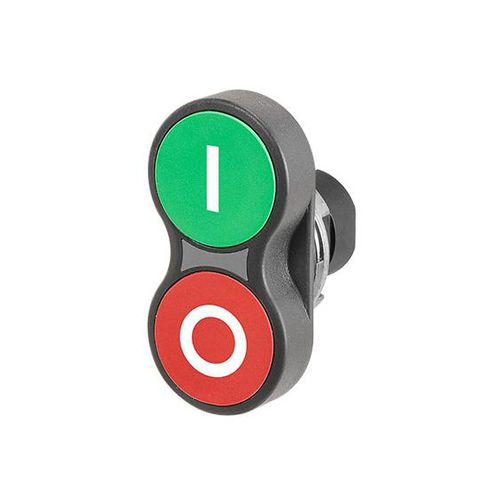 on/off push-button switch