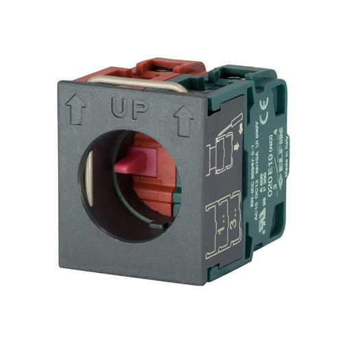 IP20 electrical contact