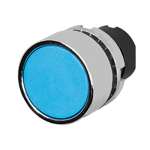 spring push-button switch