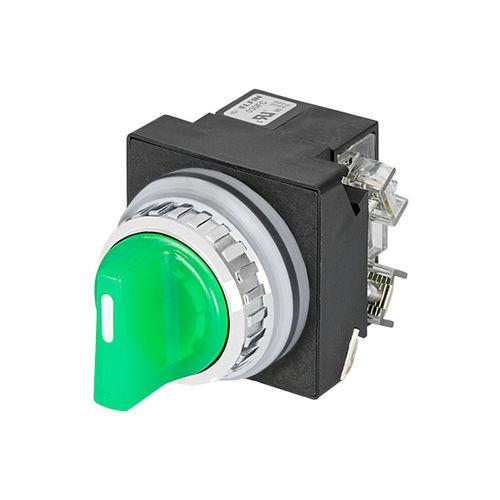 selector knob switch