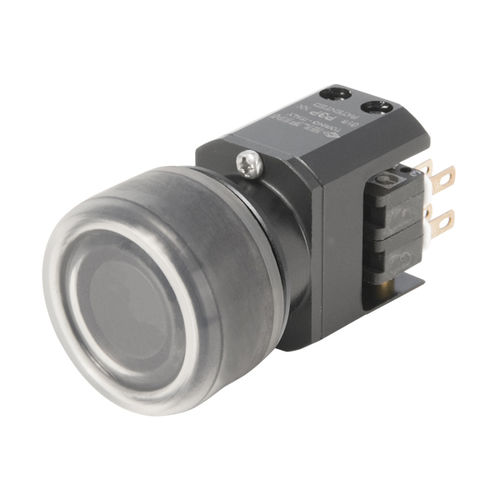 3-position enabling switch