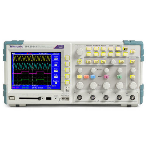 digital oscilloscope / portable / 2-channel / 4-channel