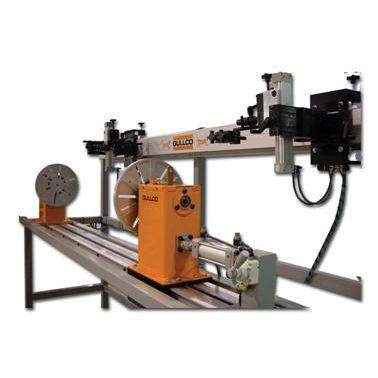 laser sealer / automatic / precision