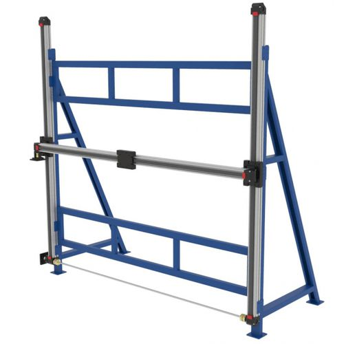 vertical positioning system