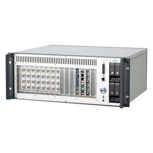 voltage data acquisition system