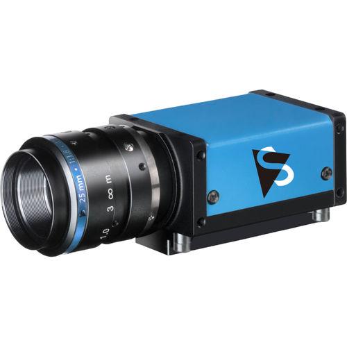 inspection camera / NIR / CMOS / USB 3.1