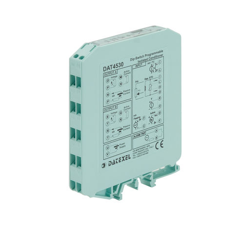 signal isolator-converter