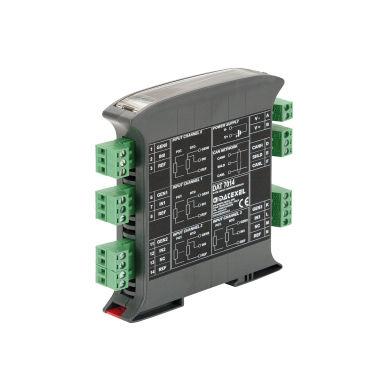 temperature data acquisition module