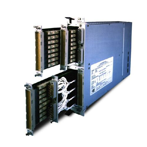 Ethernet switch card