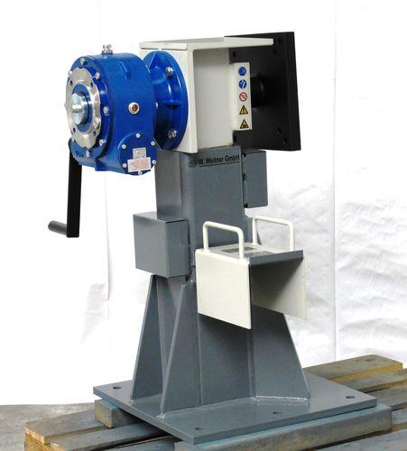 heavy truck engine repair stand