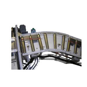 conveyor furnace / preheating / annealing / tempering