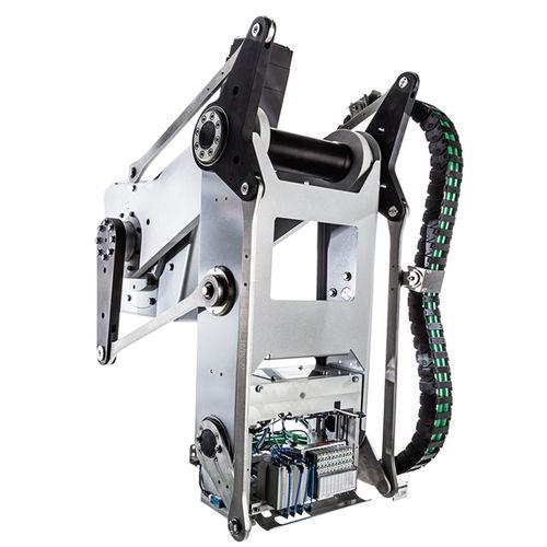 articulated robot / 2-axis / handling