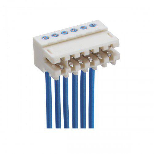 RAST connector