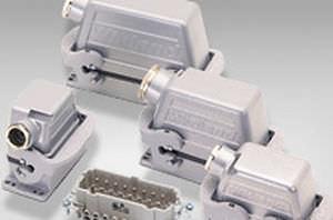 RF connector / USB / rectangular / male