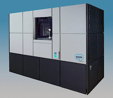 computer-controlled coordinate measuring machine / multi-sensor / with computed tomography