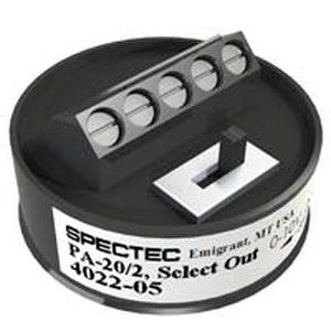 amplifier signal conditioner / speed sensor