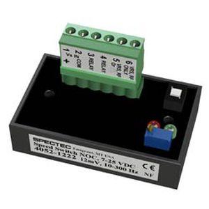 programmable signal conditioner / speed sensor