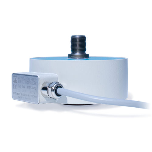 tension/compression load cell / canister / high-precision / reference
