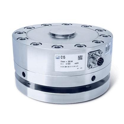 shear beam force transducer / economical / reference