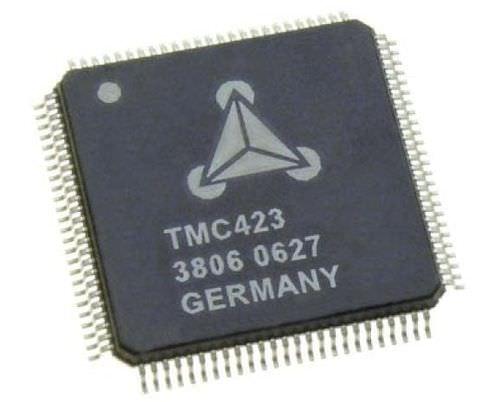 motor control IC