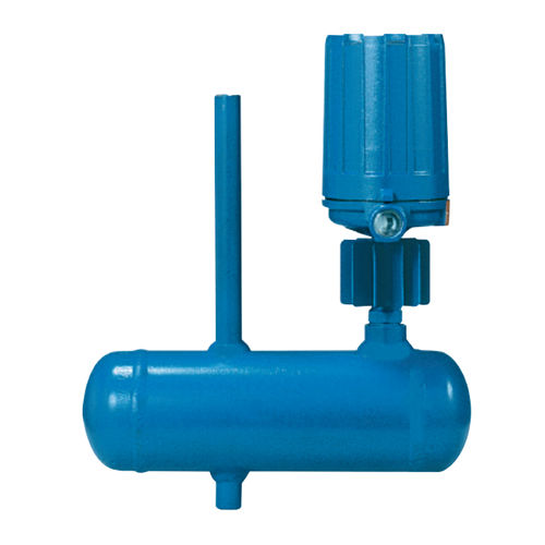 magnetic float level switch / for liquids / stainless steel / rugged