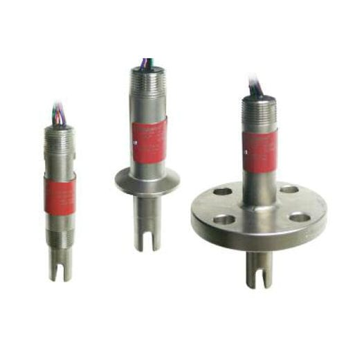 ultrasonic level switch / for liquids / economical / stainless steel