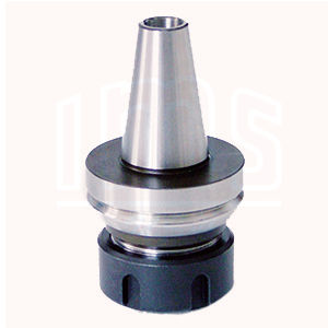 ISO collet chuck / ER / for machining / for woodworking
