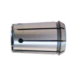slotted collet