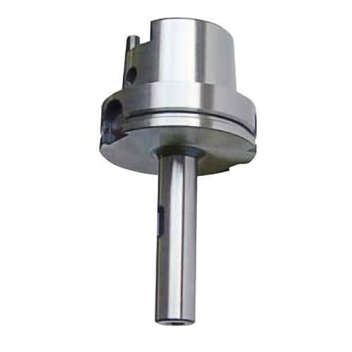 HSK Form A tool holder / Morse taper / for machining / for metalworking