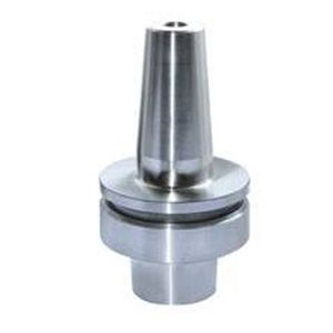 shrink chuck / for machining / radial / for metalworking