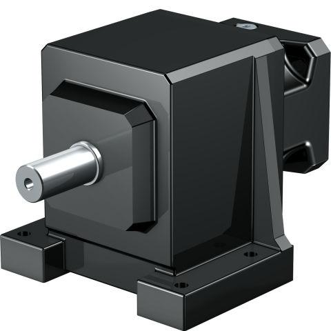 helical servo-gearbox / 200 - 500 Nm / 50 - 100 Nm / 1 - 2 kNm