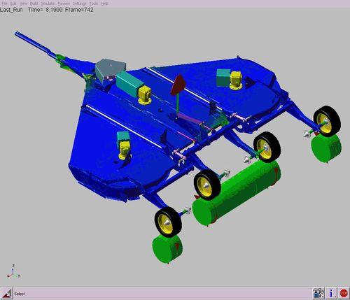 dynamic analysis software / engineering / design / development