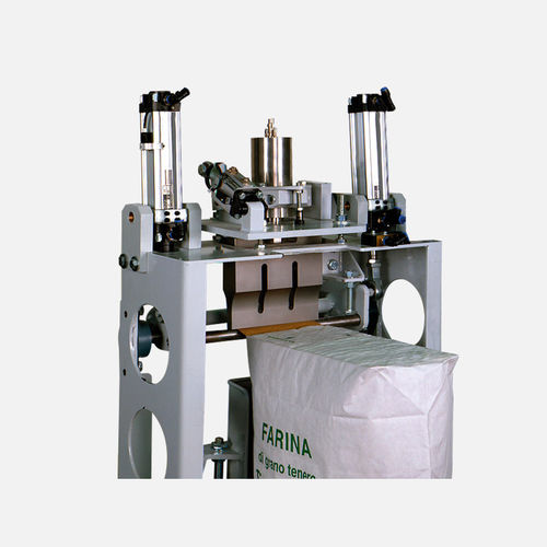 bag sealing machine / ultrasonic