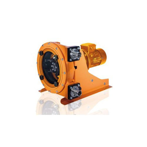 chemical pump - ProMinent GmbH