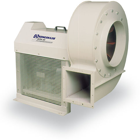 air blower / centrifugal / single-stage
