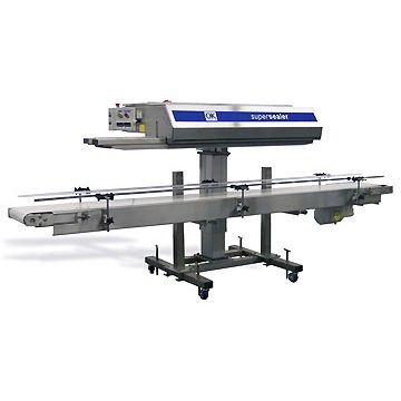 bag sealing machine / automatic