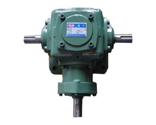 bevel gear reducer - NOSEN M&E TECHNOLOGY CO.,LTD