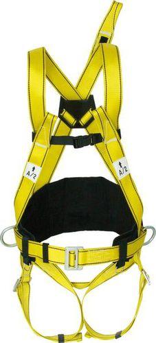 fall-arrest harness