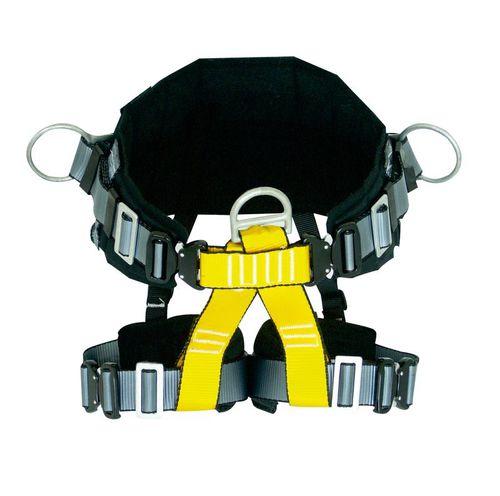 fall arrest belt