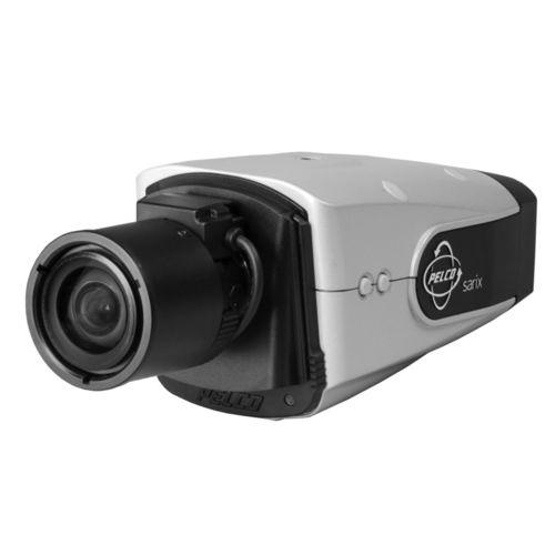 CCTV camera / full-color / CCD / focal plane array