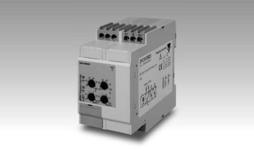 under-voltage monitoring relay