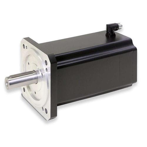 low-inertia servo motor